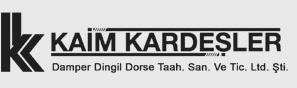 Kaim Kardeşler Damper Dingil Dorse Taah. San. ve Tic. Ltd. Şti.