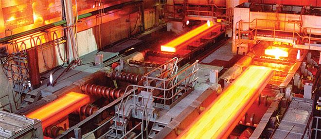 Ocak-Haziran Döneminde Türkiye'nin Ham Çelik Üretimi 11.4 Arttı
