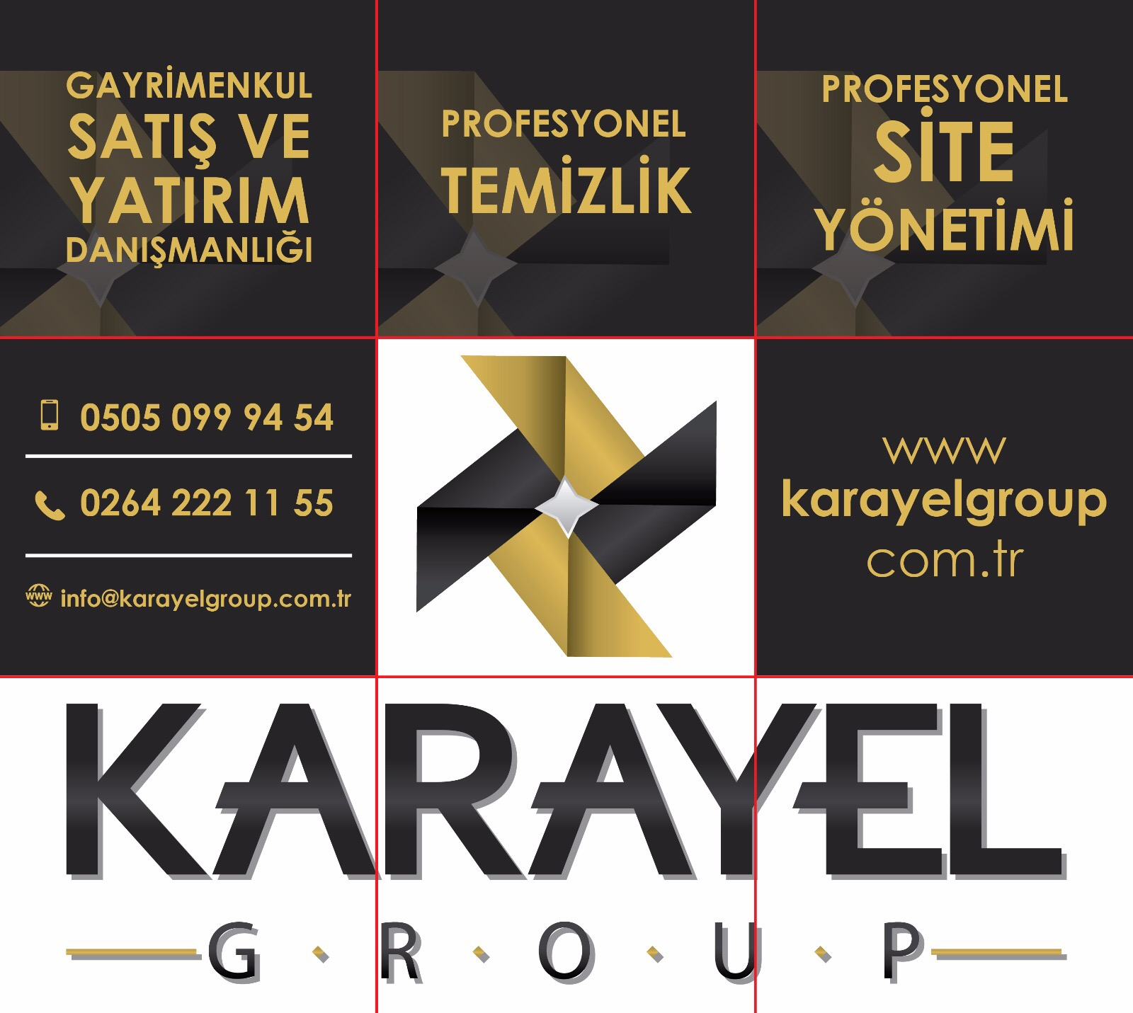 Karayel Group