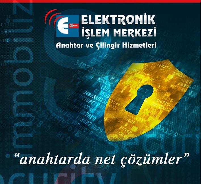 Elektronik İşlem Merkezi