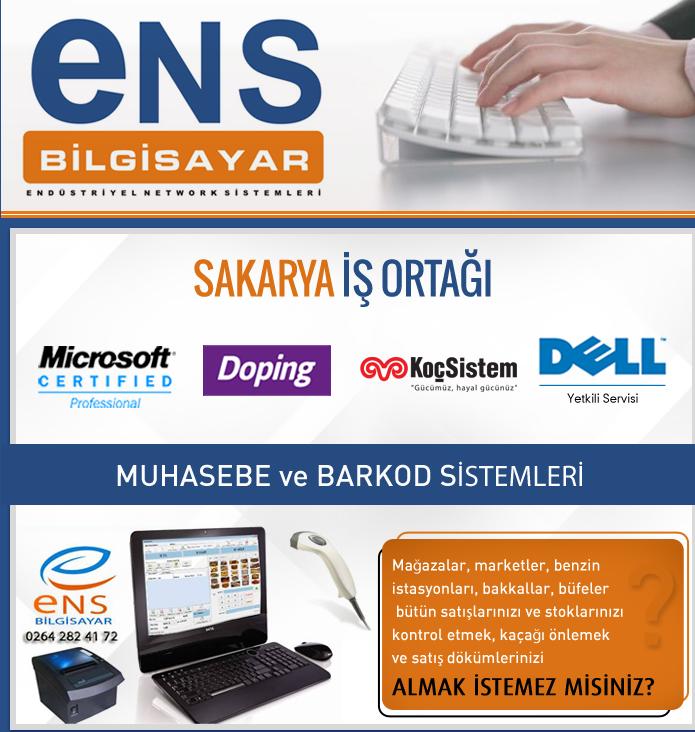 ENS Bilgisayar