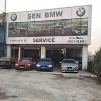 ŞEN BMW