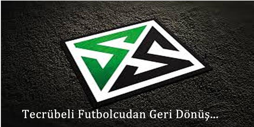 Batuhan KARADENİZ Sakaryaspor'a Geri Döndü..