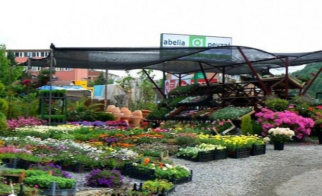 Peyzaj ve süs bitkiciliği sektörü Sakarya'da buluşacak…
